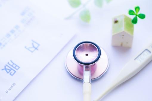 医療法人設立支援のイメージ